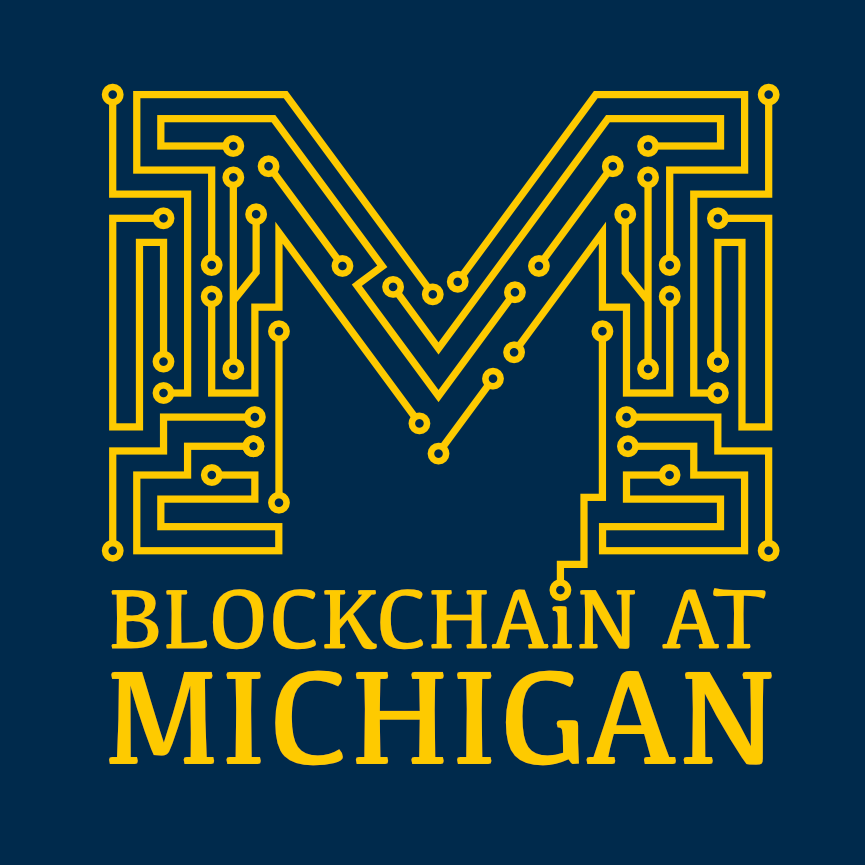 Blockchain at Michigan